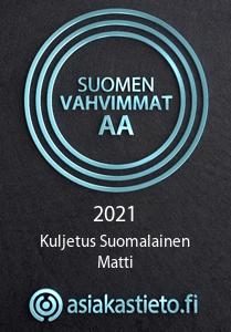 Matti Suomalainen